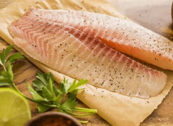 boneless cod fish